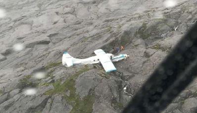 America: अमेरिका के अलास्का में प्लेन क्रैश , हादसे में 5 पैसेंजर और पायलट की मौत