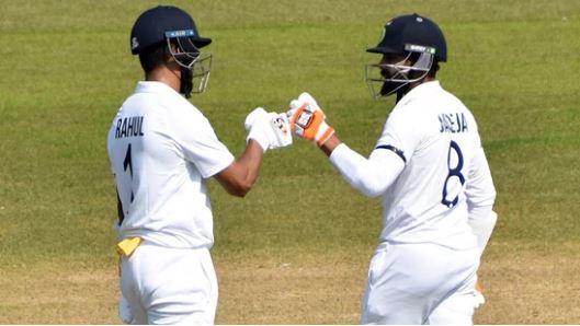 IND Vs ENG: पहले टेस्ट में मजबूत स्थिती में भारत, लोकेश राहुल शतक के करीब