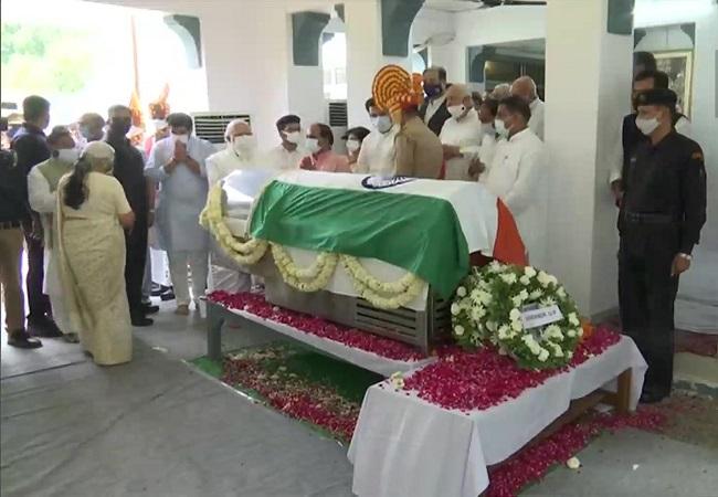 PM Modi बोले- देश ने मूल्यवान और सामर्थ्यवान नेता खोया, कल्याण सिंह जनकल्याण के लिए जिए