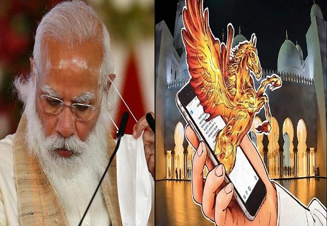 अब देखिये न मोदी जी ने भारत को विश्व गुरु बना ही दिया