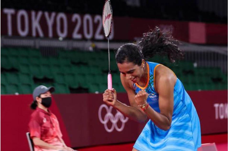 TokyoOlympics 2020 : भारतीय शटलर पीवी सिंधु ने जीता कांस्य पदक, भारत की झोली में आए दो मेडल