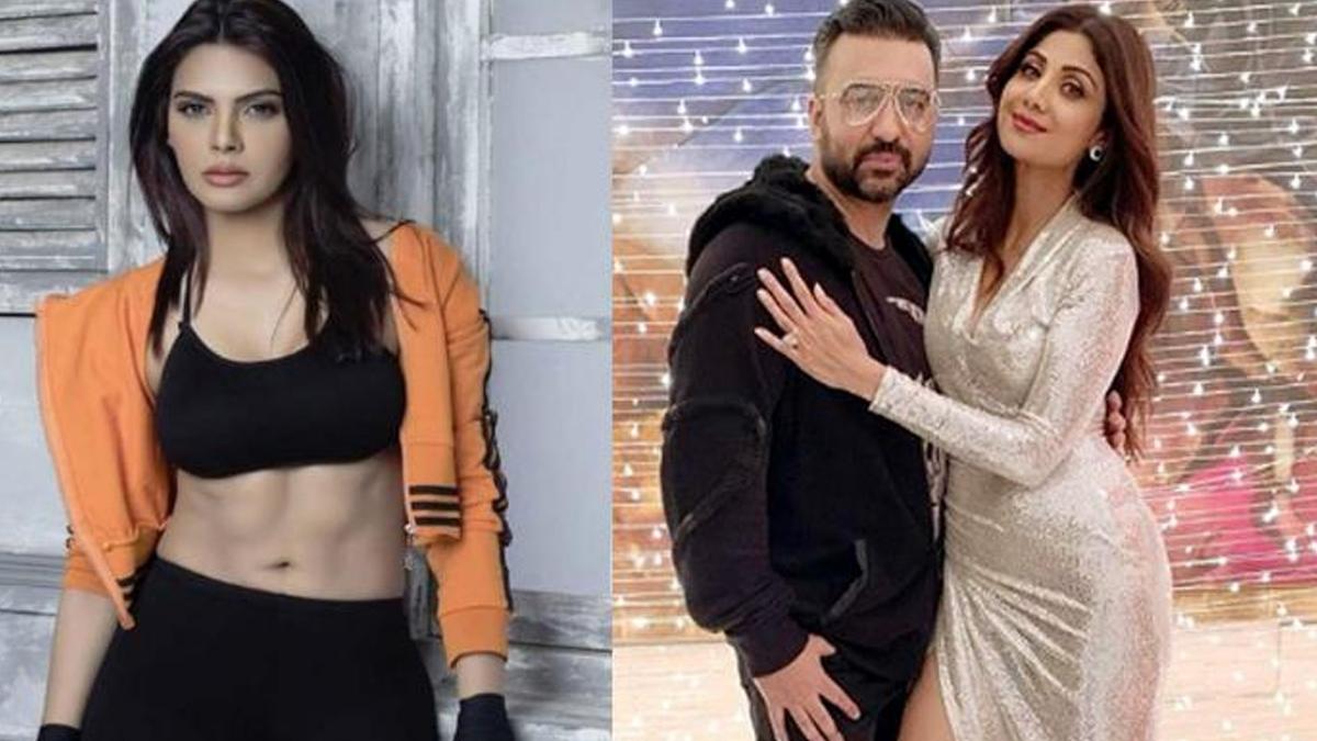 Raj Kundra Porn Racket: मुंबई क्राइम ब्रांच ने भेजा Sherlin Chopra को समन, आज होगी पेशी