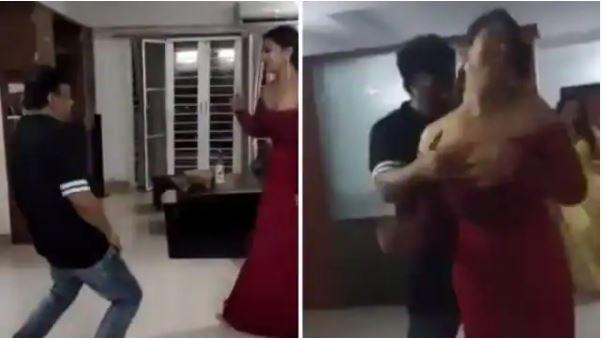 Video Viral : Ram Gopal Varma ने मॉडल के साथ किया आपत्तिजनक डांस, लगा कास्टिंग काउच का आरोप