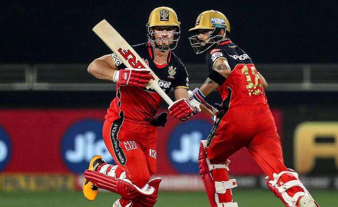 RCB टीम में IPL 2021 पार्ट-टू के पहले हुए अविश्वसनीय बदलाव, कोच समेत तीन बड़े खिलाड़ी हुए बाहर