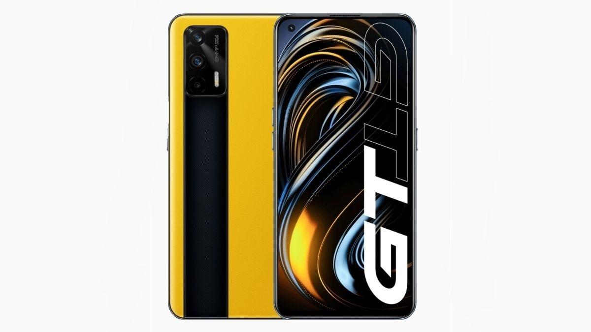 Realme GT 5G, Realme GT मास्टर Edition 18 अगस्त को भारत में हो रहा है लॉन्च