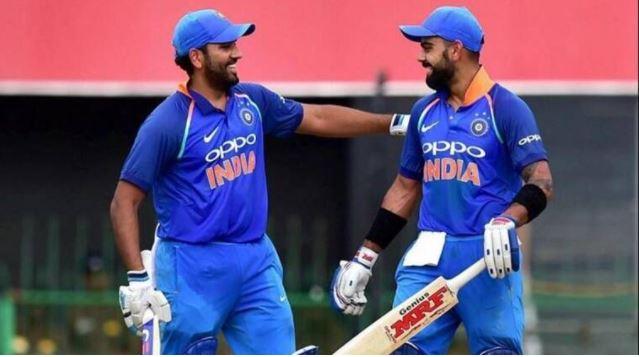 विराट कोहली और रोहित शर्मा जैसे खिलाड़ी भी नहीं लगा पाये हैं इस टूर्नामेंट में शतक,सिर्फ एक भारतीय का नाम लिस्ट में शामिल