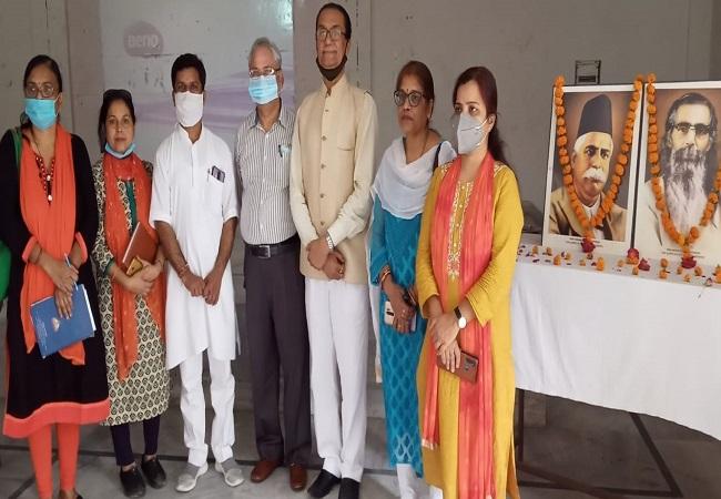 कोरोना महामारी की तीसरी लहर से मुकाबले को RSS की सेवा सुरक्षा समिति तैयार