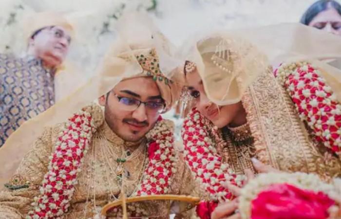 Yami gautam के बाद Rumi Jaffrey की बेटी Alfia ने गुपचुप रचाई शादी, तस्वीरें हुई वायरल