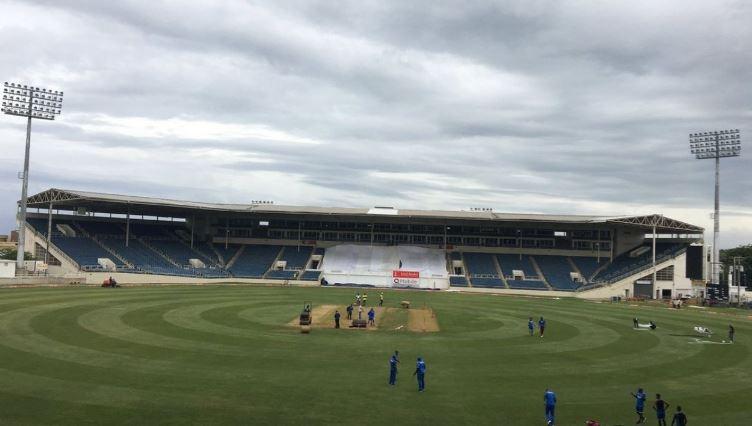 क्रिकेट के मैदान पर बहुत मैच देखा होगा आप ने, अब ड्रेसिंग रूम में लीजिए इसका मजा- VIDEO
