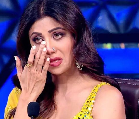 Super Dancer 4 में रोते हुए बोली Shilpa Shetty, औरत को अपने हक के लिए अपने पति के बाद लड़ाई लड़नी पड़ती है