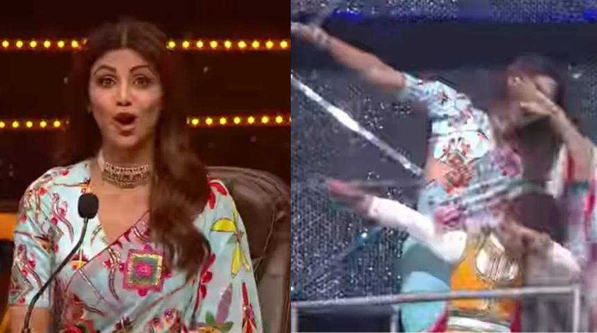 Shilpa Shetty के Super Dancer 4 में लौटते ही शुरू हुआ धमाल, रिलीज हुआ कमबैक प्रोमो VIDEO