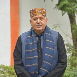 Surya Prakash Shahi Jeevan parichay: पथरदेवा से चौथी बार उदय हो कर विधानभवन पहुंचे सूर्य प्रकाश,कल्याण सरकार में थे मंत्री
