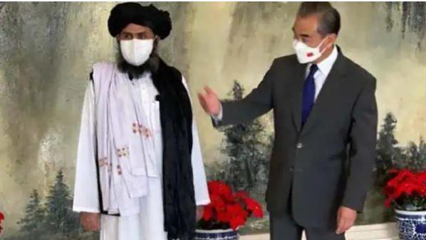 TALIBAN: तालिबान ने किया है एक वादा जिस कारण मान्यता देना चाहता है चीन,जानें क्या है माजरा