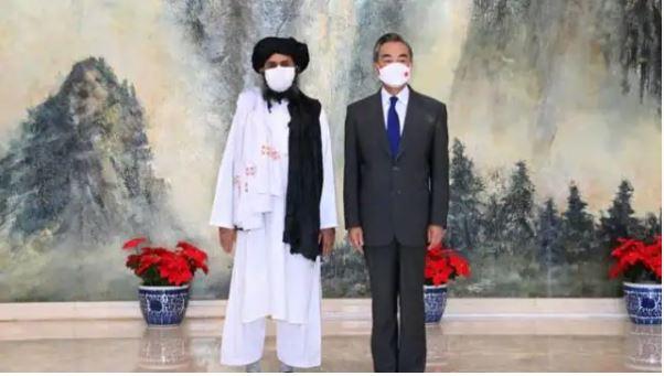 ड्रैगन का दिखा असली रंग, अफगान में 'Taliban Raj' को मान्यता देने को तैयार