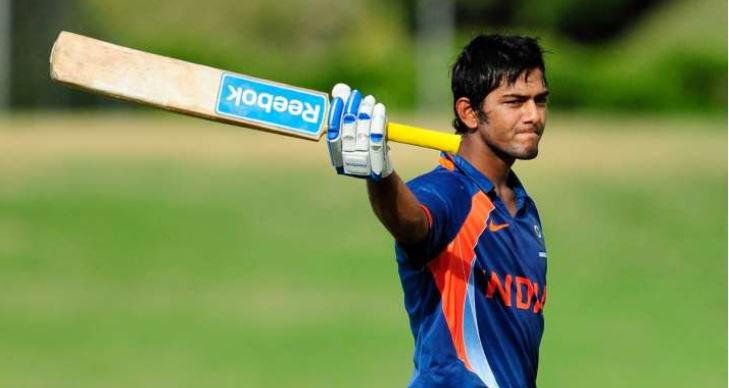 INDIA: देखें वो गेंद जिसने खत्म किया उन्मुक्त चंद का करियर, भारत के भविष्य के माने जाते थे कप्तान