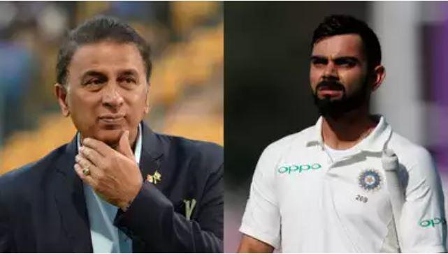 IND Vs ENG: सुनील गावस्कर और इंग्लैंड के पूर्व कप्तान लाइव कमेंट्री के दौरान भीड़े, विराट कोहली बने वजह