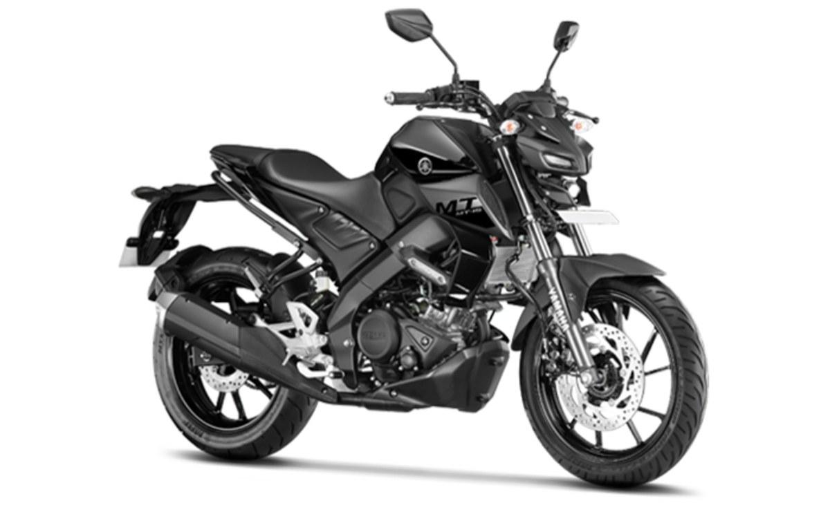 Yamaha MT-15 मॉन्स्टर एनर्जी MotoGP Edition लॉन्च: कीमत ₹ 1.48 लाख