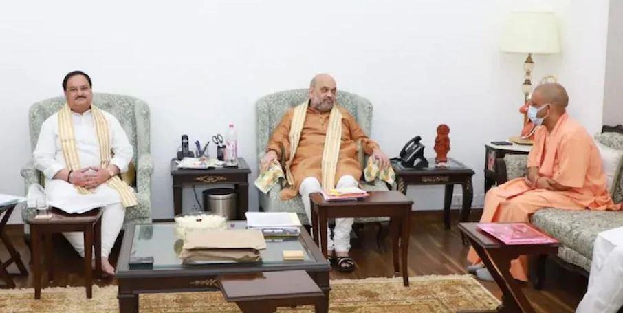 Yogi Cabinet का विस्तार जल्द, जानें मंत्री पद के लिए कौन-कौन नाम हुए फाइनल?