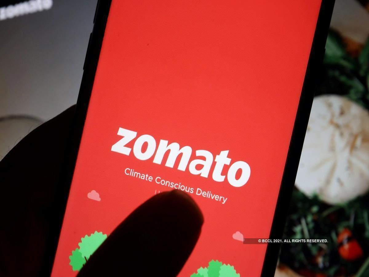 Latest nwes : Zomato Q1 का शुद्ध घाटा बढ़कर 360.7 करोड़ रुपये हुआ