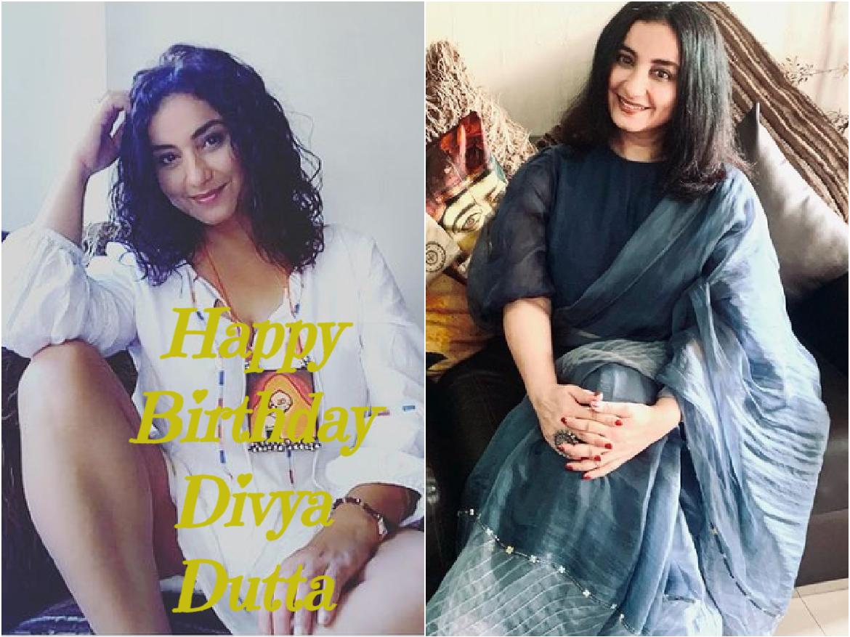 Birthday Special: बिना परमिशन Divya Dutta रेड लाइट एरिया में कर रही थी ये काम, खुद को बताया था सौभाग्यशाली