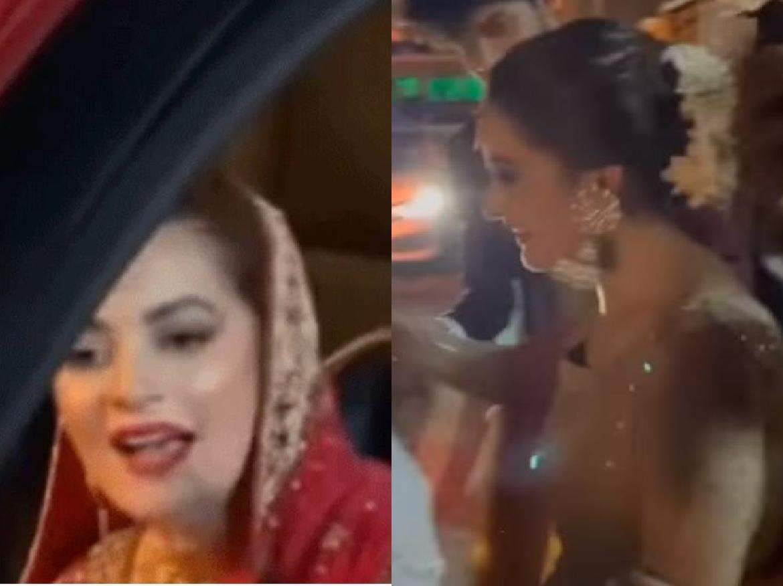 Wedding Video: दुल्हन की बहन ने दी दूल्हे को धमकी, दुल्हन ने दिया ऐसा रिएक्शन…