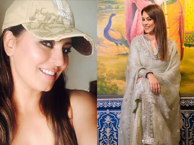 Birthday Special: Mahima Chaudhary शादी से पहले हो गईं थीं प्रेग्नेंट, इस प्लेयर संग था अफेयर