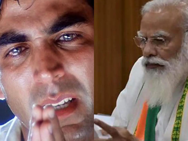 Akshay Kumar की मां के निधन पर अब PM मोदी ने अक्की को लिखा पत्र, कहा- मां चट्टान की तरह आपके साथ खड़ी रही…