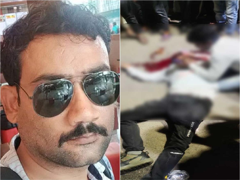 Breaking: हिस्ट्रीशीटर Annu Anwar की गोली मारकर हत्या, पुलिस ने 3 को किया गिरफ्तार