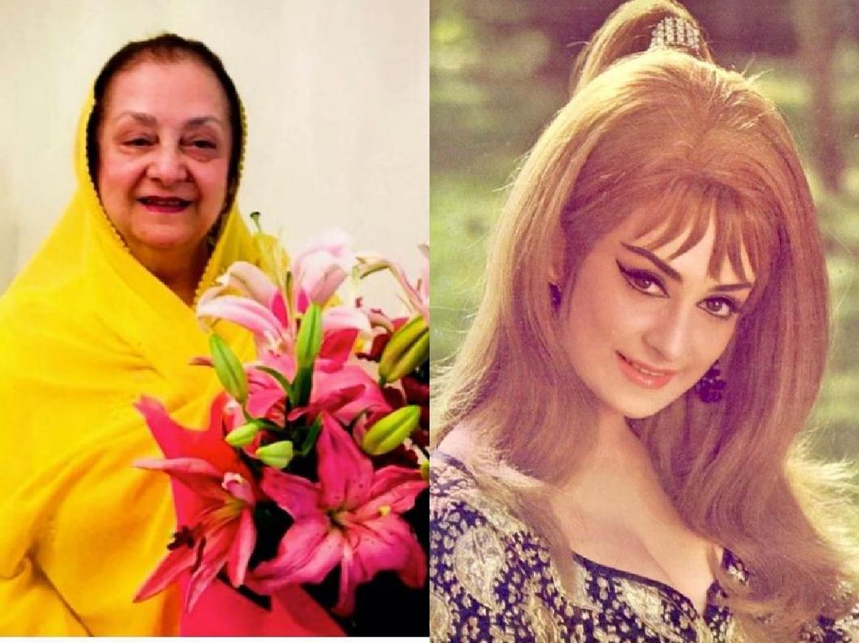 Health Update: Saira Banu आई ICU से आईं बाहर, left ventricular failure के चलते हुई थी एड्मिट