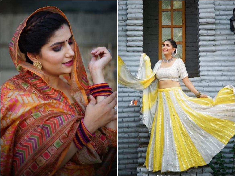 Sapna Choudhary dance video: Kala Dora पर सपना का डांस देख फैंस हुए दीवाने, थ्रोबैक VIDEO ने इंटरनेट पर मचाया तहलका