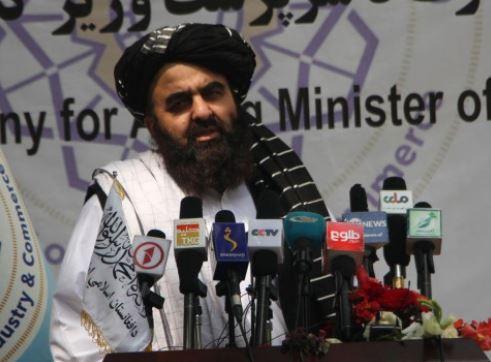 Afghanistan: अफगानिस्तान International community के साथ मैत्रीपूर्ण संबंध बनाना चाहता है – विदेश मंत्री आमिर खान मुत्ताकी