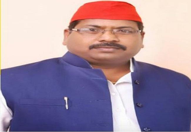 Ambrish Singh Pushkar jeevan parichay : अंबरीश सिंह पुष्कर ने लखनऊ में सपा की बचाई थी लाज