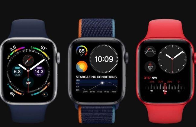 Apple Watch Series 7 की डिजाइन और स्क्रीन जीत लेगी दिल, जानिए खास बातें