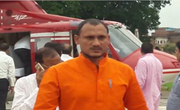 Arun Kumar Yadav Jeevan Parichay: पिता के पदचिन्हों पर चलते हुए दूसरी बार क्षेत्र से विधायक बने हैं अरुण कुमार यादव