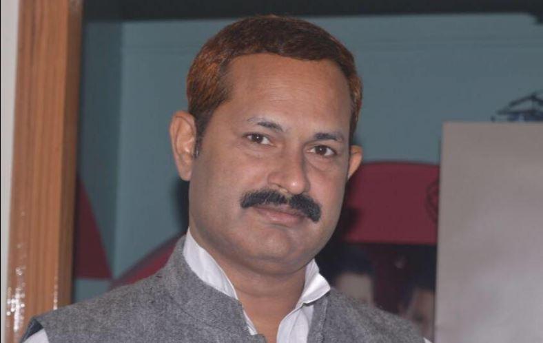 Aajad Mardan Jeevan Parichay: पिता गांधी की विचारों के रथ पर सवार बेटे आजाद प्रथम बार हुए अपने विधानसभा क्षेत्र से निर्वाचित