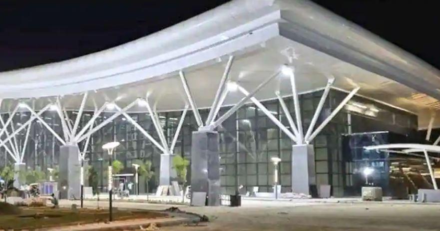 world class facilities से लैस बेंगलुरु का एम. विश्वेश्वरैया स्टेशन बनकर तैयार, जाने इसकी खासियत
