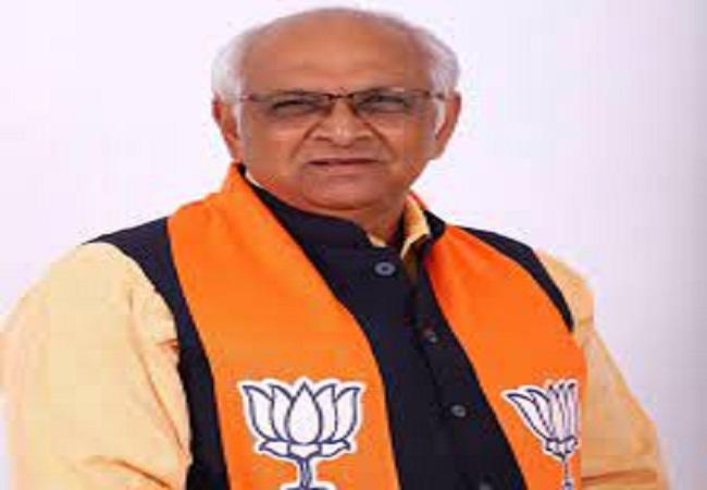 Breaking news-भूपेंद्र पटेल होंगे गुजरात के नए मुख्यमंत्री , बीजेपी विधायक दल की बैठक में लगी मुहर
