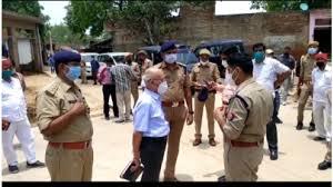 Bikru Case : न्यायिक आयोग की जांच रिपोर्ट में DIG Anant Dev समेत आठ पुलिसकर्मी दोषी