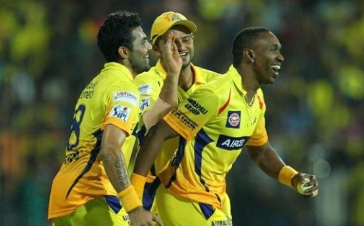 IPL BREAKING: चेन्नई सुपर किंग्स को लगा तगड़ा झटका, ये स्टार आलराउंडर भी हुआ टीम से बाहर