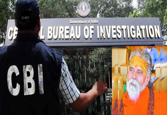 Mahant Narendra Giri Death : योगी सरकार गृह मंत्रालय से कर सकती है CBI जांच की सिफारिश