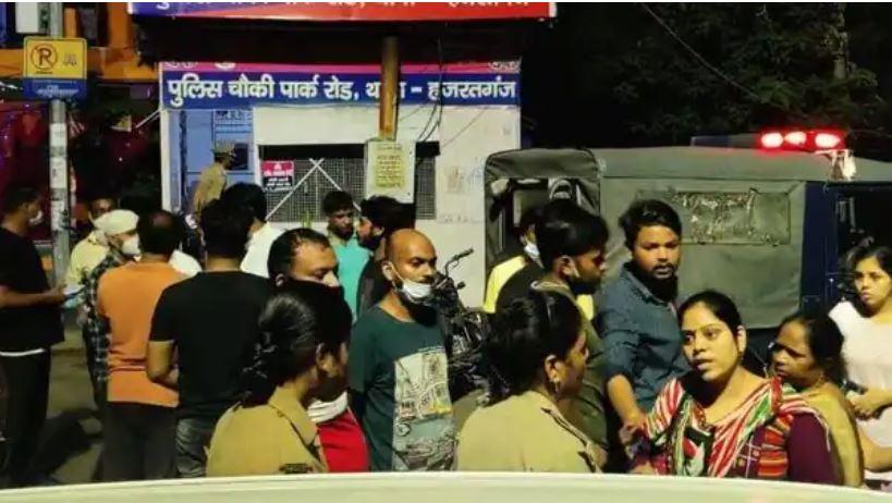 Breaking- कैबिनेट मंत्री सुरेश राणा के ड्राइवर की मौत, पत्नी ने लगाया हत्या का आरोप