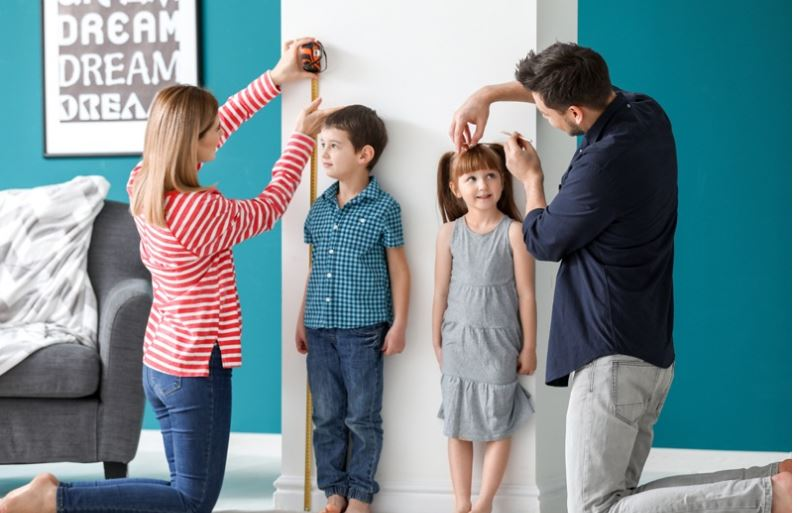 Child Height: डाइट में छिपा है हाइट का राज,लाइफस्टाइल व हैबिट्स में करने होंगे बदलाव