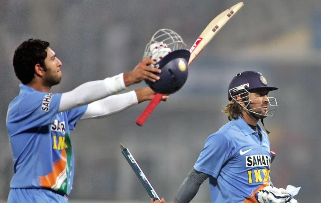 क्रिकेट किस्सा: जानें क्रिकेट करियर के शुरुआती दिनों में धोनी को क्या कह कर चिढ़ाते थे साथी खिलाड़ी