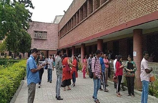 दिल्ली विश्वविद्यालय प्रवेश परीक्षा (DUET) की परीक्षा तिथियों ऐलान, यहां देखें पूरा शेड्यूल
