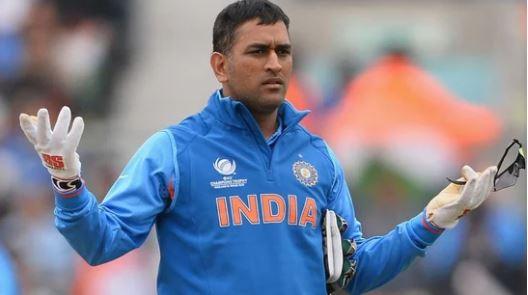 जानें किसने धोनी को भारतीय टीम का मेंटोर बनाये जानें पर उठाये सवाल, एपेक्स काउंसिल लिखा पत्र
