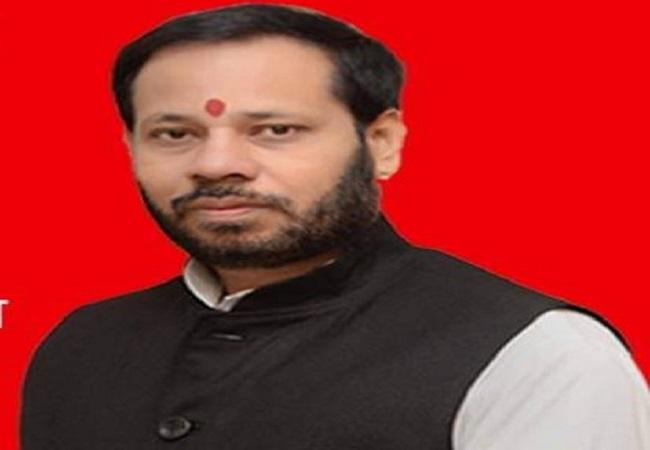 Dr. Manoj Kumar Pandey jeevan parichay : सपा विधायक मनोज कुमार पाण्डेय 19 साल की उम्र में कूद गए थे राजनीति के मैदान में