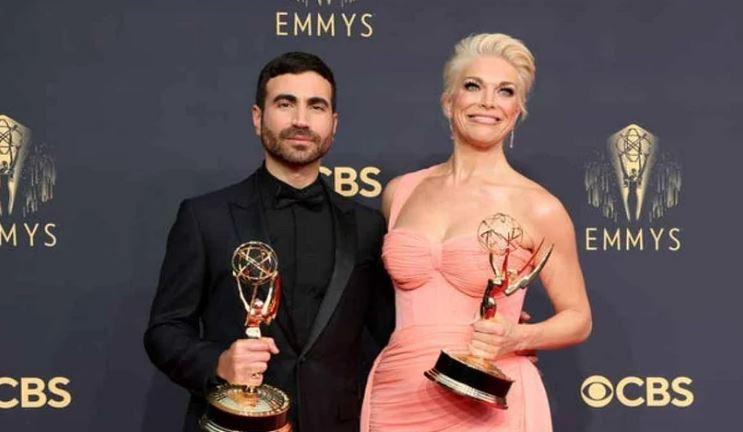 Emmy Awards 2021: 'टेड लास्सो' और 'द क्राउन' का छाया रहा जलवा,देखें विनर्स की लिस्ट