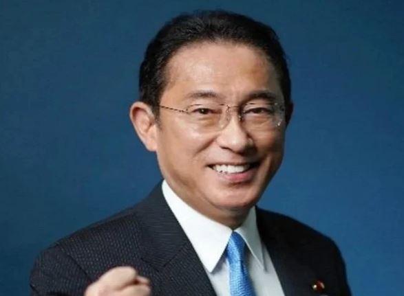 Japan : फुमिओ किशिदा होंगे जापान के अगले PM, योशिहिदे सुगा की लेंगे जगह