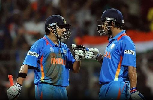 T20 वर्ल्ड कप 2021 गौतम गंभीर ने धोनी को टीम का मेंटोर बनाये जानें पर दी अपनी प्रतिक्रिया, जानें क्या कहा