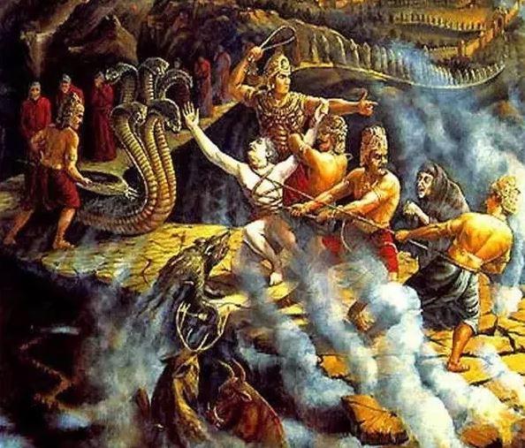 Garuda Purana Messages: स्वर्ग, नरक, पाप, पुण्य और जीवन का रहस्य छिपा है इस पुस्तक में, जरूर पढ़ें प्रसिद्ध धार्मिक ग्रंथ